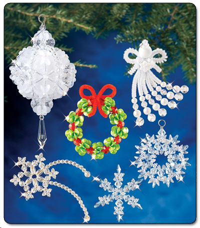 Holiday Celebration Kits