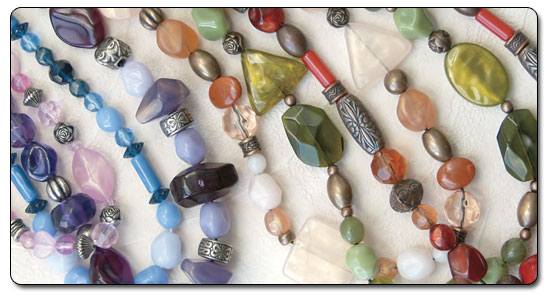 Selections Beads 2
