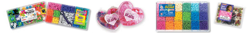 Bead Box Bar
